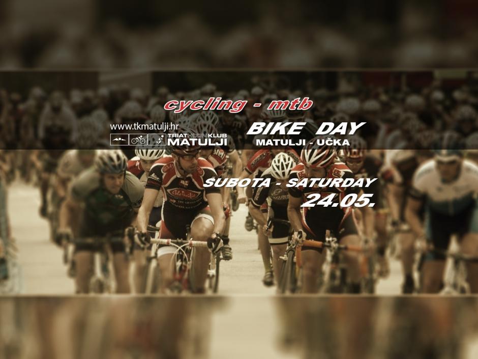 Bike Day 2014
