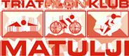 Triatlon klub Matulji Logo